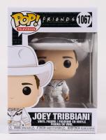 "Joey Tribbiani - ""Friends"" - Television #1067 Funko Pop! Vinyl Figure at PristineAuction.com"