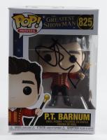 "Hugh Jackman Signed ""The Greatest Showman"" #825 P.T. Barnum Funko Pop! Vinyl Figure (AutographCOA COA) at PristineAuction.com"