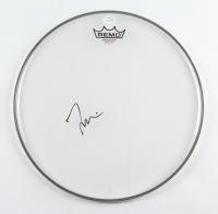 Taylor Hawkins Signed Drum Head (ACOA COA) at PristineAuction.com