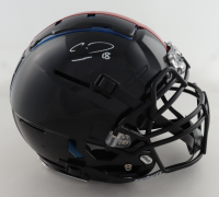 Calvin Ridley Signed Full-Size Authentic On-Field Helmet (Beckett COA) at PristineAuction.com