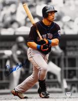 Carlos Beltran Signed Mets 11x14 Photo (PSA Hologram) at PristineAuction.com