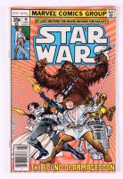 """1978 """"Star Wars"""" Issue #14 Marvel Comic Book at PristineAuction.com"""