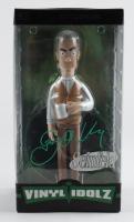 John O'Hurley Signed Seinfeld #15 Vinyl Idolz Figure (JSA COA & PSA Hologram) at PristineAuction.com