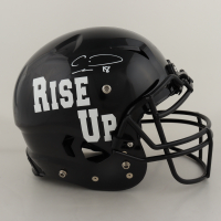 Calvin Ridley Signed Full-Size Vengeance Authentic On-Field Helmet (Beckett COA) (See Description) at PristineAuction.com