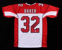 Budda Baker Signed Jersey (Beckett COA) at PristineAuction.com