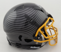 DeAngelo Williams Signed Full-Size Authentic On-Field Hydro-Dipped Vengeance Helmet (PSA COA) (See Description) at PristineAuction.com