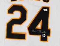 Barry Bonds Signed Pirates Jersey (JSA COA) at PristineAuction.com