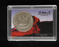 1880-O $1 Peace Silver Dollar at PristineAuction.com