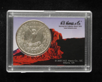 1878 $1 Peace Silver Dollar at PristineAuction.com