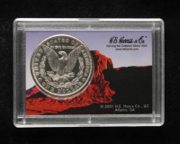 1881-S $1 Peace Silver Dollar at PristineAuction.com