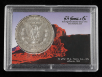 1883-S $1 Morgan Silver Dollar at PristineAuction.com