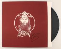 "Chris Stapleton Signed ""From A Room: Volume 2"" Vinyl Record Album (JSA COA) at PristineAuction.com"