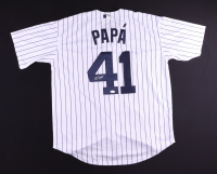 Miguel Andujar Signed Yankees Jersey (JSA COA) at PristineAuction.com