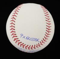 Goose Gossage Signed OML Baseball With Multiple Inscriptions (JSA COA) at PristineAuction.com
