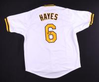 Ke'Bryan Hayes Signed Jersey (JSA COA) at PristineAuction.com