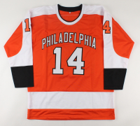 Ian Laperriere Signed Jersey (Beckett COA) at PristineAuction.com