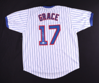 Mark Grace Signed Jersey (JSA COA) at PristineAuction.com