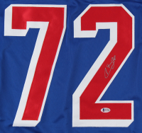 Filip Chytil Signed Jersey (Beckett COA) at PristineAuction.com