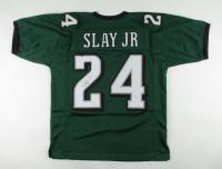 Darius Slay Jr. Signed Jersey (JSA COA) at PristineAuction.com