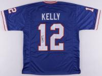 Jim Kelly Signed Jersey (JSA Hologram) at PristineAuction.com