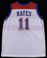 Elvin Hayes Signed Jersey (JSA Hologram) at PristineAuction.com