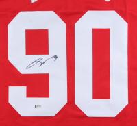 Joseph Veleno Signed Jersey (Beckett COA) at PristineAuction.com