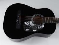 "Jon Bon Jovi Signed 38"" Acoustic Guitar (JSA COA) (See Description) at PristineAuction.com"