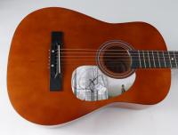 Taylor Swift Signed Acoustic Guitar (JSA COA & PSA Hologram) (See Description) at PristineAuction.com