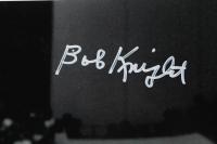 Bob Knight Signed Indiana Hoosiers 16x20 Photo (JSA COA) at PristineAuction.com