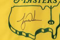Tiger Woods Signed LE 2019 Masters Golf Pin Flag (UDA COA) at PristineAuction.com