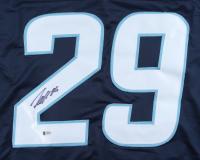 Patrik Laine Signed Jersey (Beckett COA) at PristineAuction.com