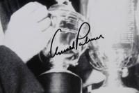 Arnold Palmer Signed 11x14 Photo (JSA Hologram) (See Description) at PristineAuction.com