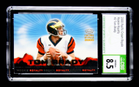 Tom Brady 2000 Crown Royale Rookie Royalty #2 (CSG 8.5) at PristineAuction.com