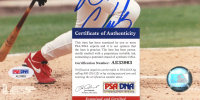 Will Clark Signed Cardinals 8x10 Photo (PSA COA) at PristineAuction.com