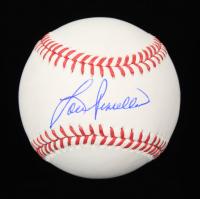 Lou Piniella Signed OML Baseball (Tristar Hologram) at PristineAuction.com