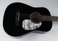 "Taylor Swift Signed 38"" Acoustic Guitar (JSA COA & PSA Hologram) (See Description) at PristineAuction.com"