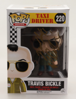 "Robert De Niro Signed ""Taxi Driver"" #220 Travis Bickle Funko Pop! Vinyl Figure (JSA LOA) at PristineAuction.com"