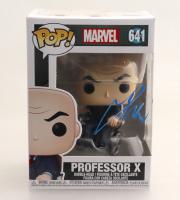 """James McAvoy Signed """"Marvel"""" #641 Professor X Funko Pop! Vinyl Figure (JSA Hologram) at PristineAuction.com"""