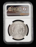 1896 Morgan Silver Dollar (NGC MS64) at PristineAuction.com