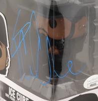 "Ice Cube Signed ""Ice Cube"" #160 Funko Pop! Vinyl Figure (JSA Hologram) at PristineAuction.com"