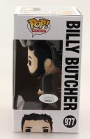 """Karl Urban Signed """"The Boys"""" #977 Billy Butcher Funko Pop! Vinyl Figure (JSA Hologram) at PristineAuction.com"""