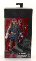 "Diego Luna Signed ""Star Wars"" Captain Cassian Figurine (JSA Hologram) at PristineAuction.com"