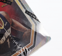 2020-21 Panini Prizm Basketball Blaster Box with (6) Packs (See Description) at PristineAuction.com