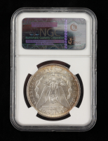 1888 Morgan Silver Dollar (NGC MS64) (Toned) at PristineAuction.com