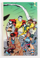 """Vintage 1991 """"X-Men"""" Vol. 1 Issue #1 Collector's Edition Marvel Comic Book at PristineAuction.com"""