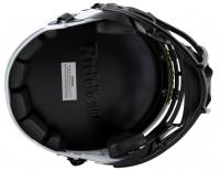 DK Metcalf Signed Seahawks Full-Size Lunar Eclipse Alternate Speed Helmet (Beckett COA) at PristineAuction.com