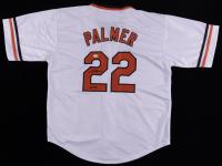 """Jim Palmer Signed Jersey Inscribed """"HOF 90"""" (JSA Hologram) at PristineAuction.com"""