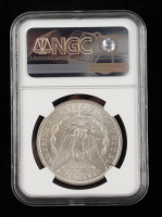 1896 Morgan Silver Dollar (NGC UNC Details) at PristineAuction.com