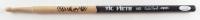 Charlie Benante Signed Drumstick (AutographCOA COA) at PristineAuction.com