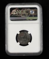 Aspavarma (c.A.D. 20-46) Indo-Scythians BI Tetradrachm Ancient Coin (NGC Fine) at PristineAuction.com